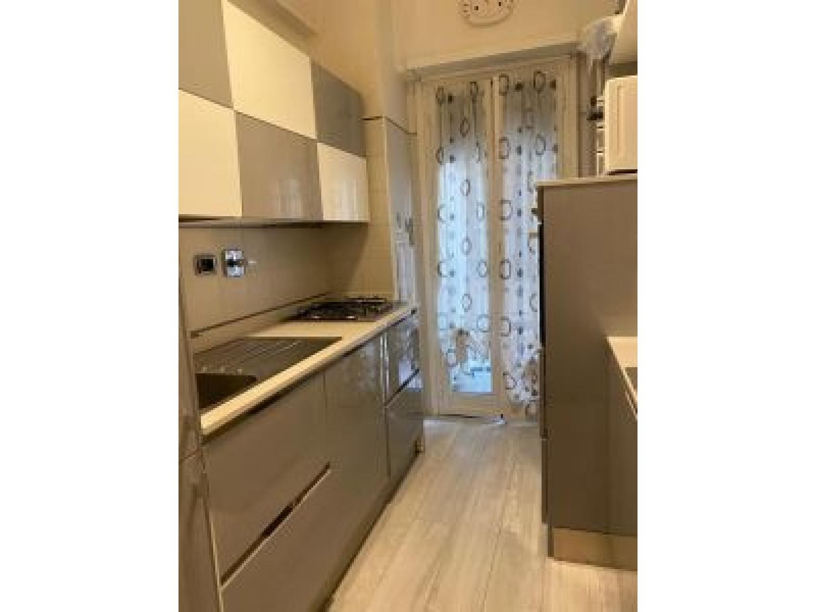 appartamento in vendita Piazza della Radio zona Marconi Cucina