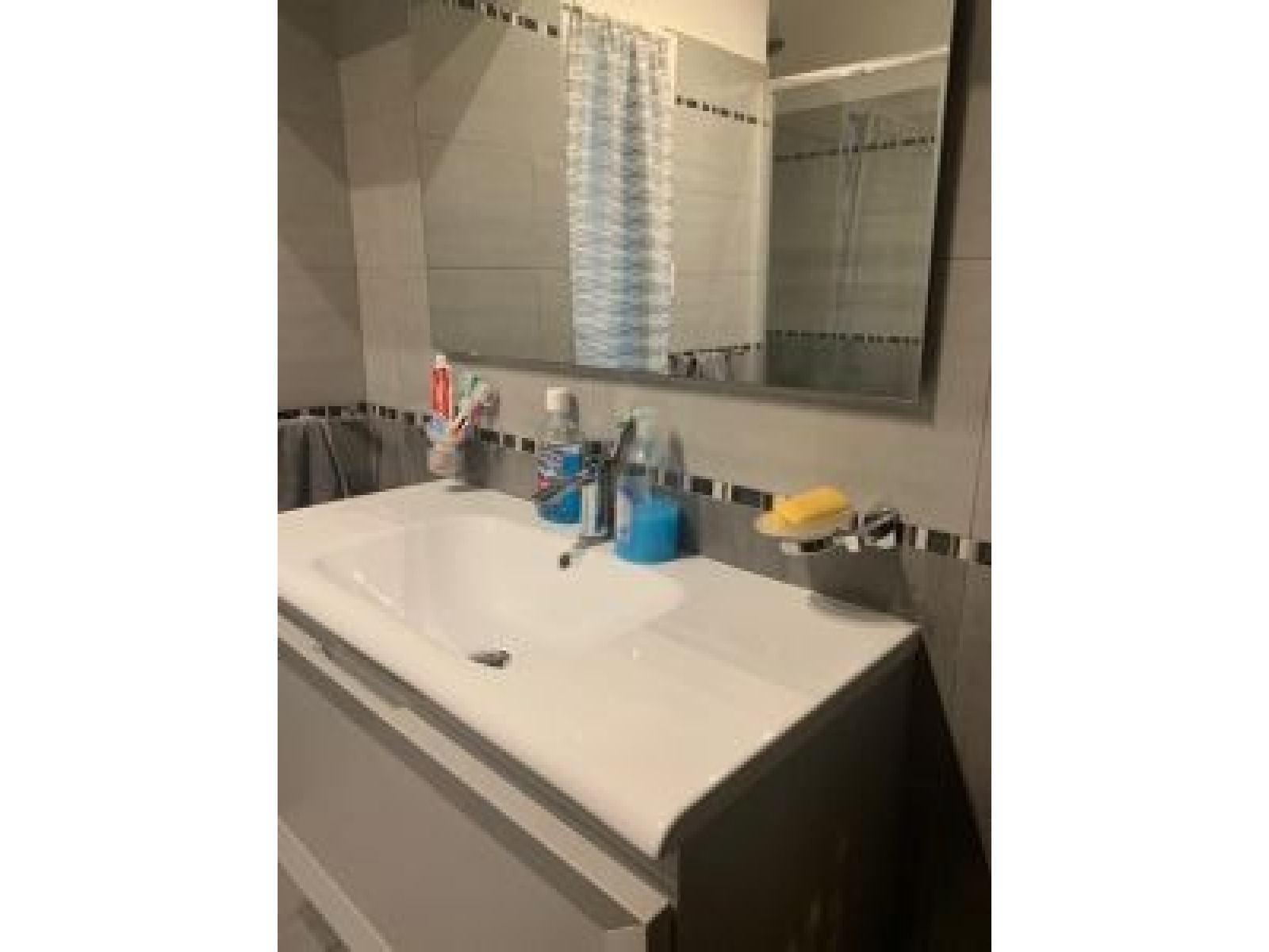 appartamento in vendita Piazza della Radio zona Marconi Bagno dettaglio Lavabo