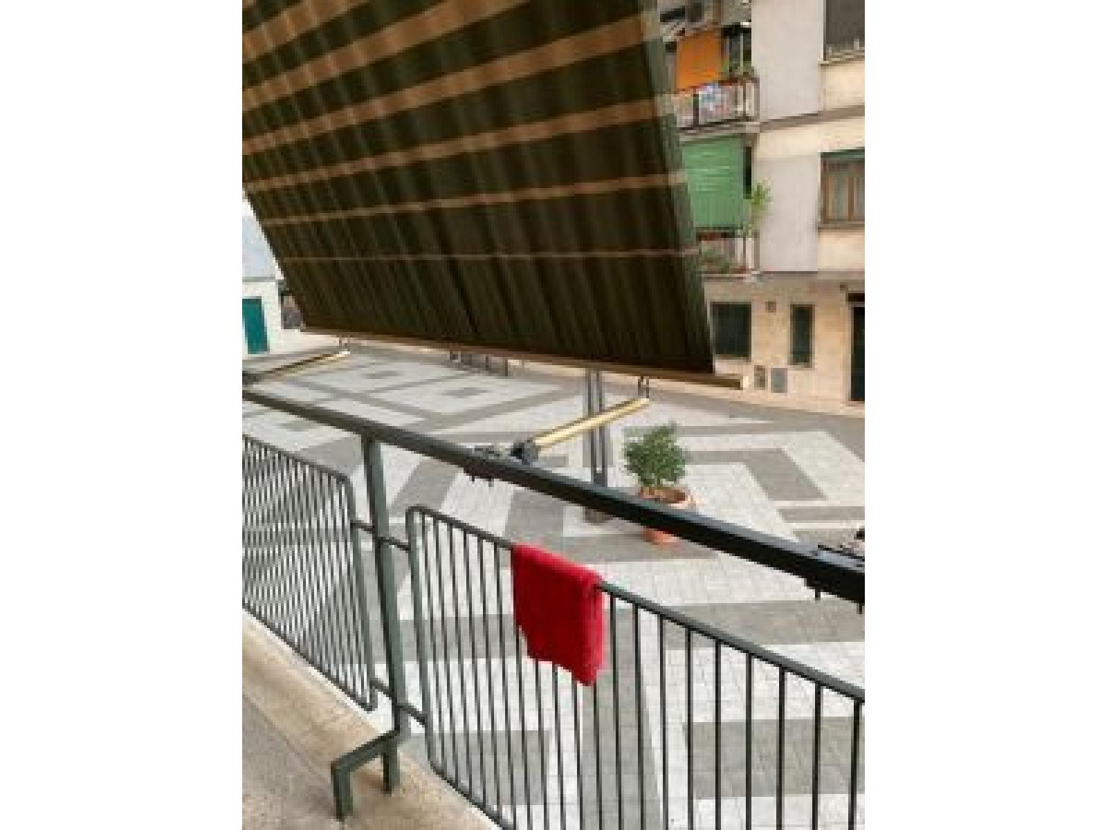 appartamento in vendita Piazza della Radio zona Marconi Balcone Affaccio