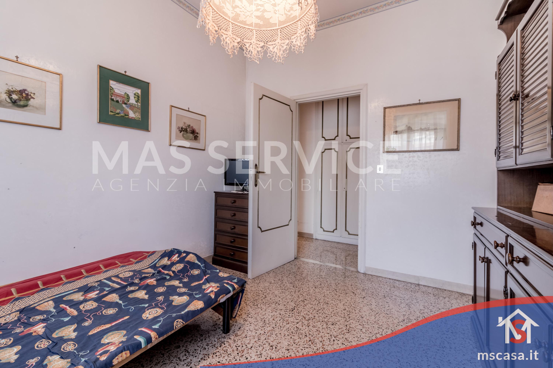 Trilocale in vendita Zona Montagnola a Roma 2 Camera da Letto