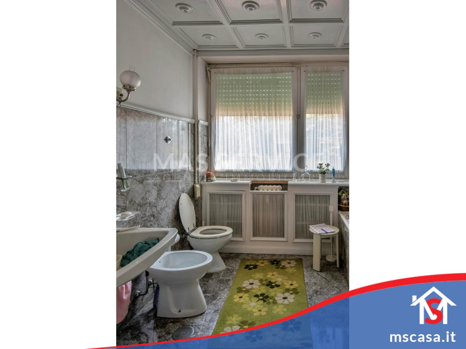 Quadrilocale in vendita zona Laurentina a Roma Vista 1 Bagno