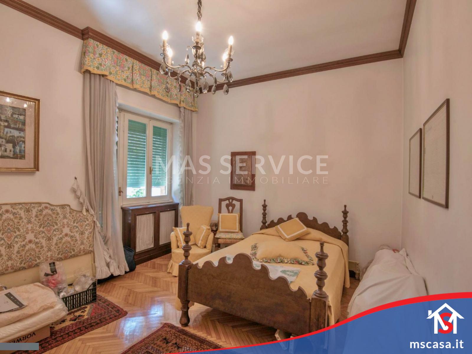 Quadrilocale in vendita zona Laurentina a Roma Vista  2 Camera da letto