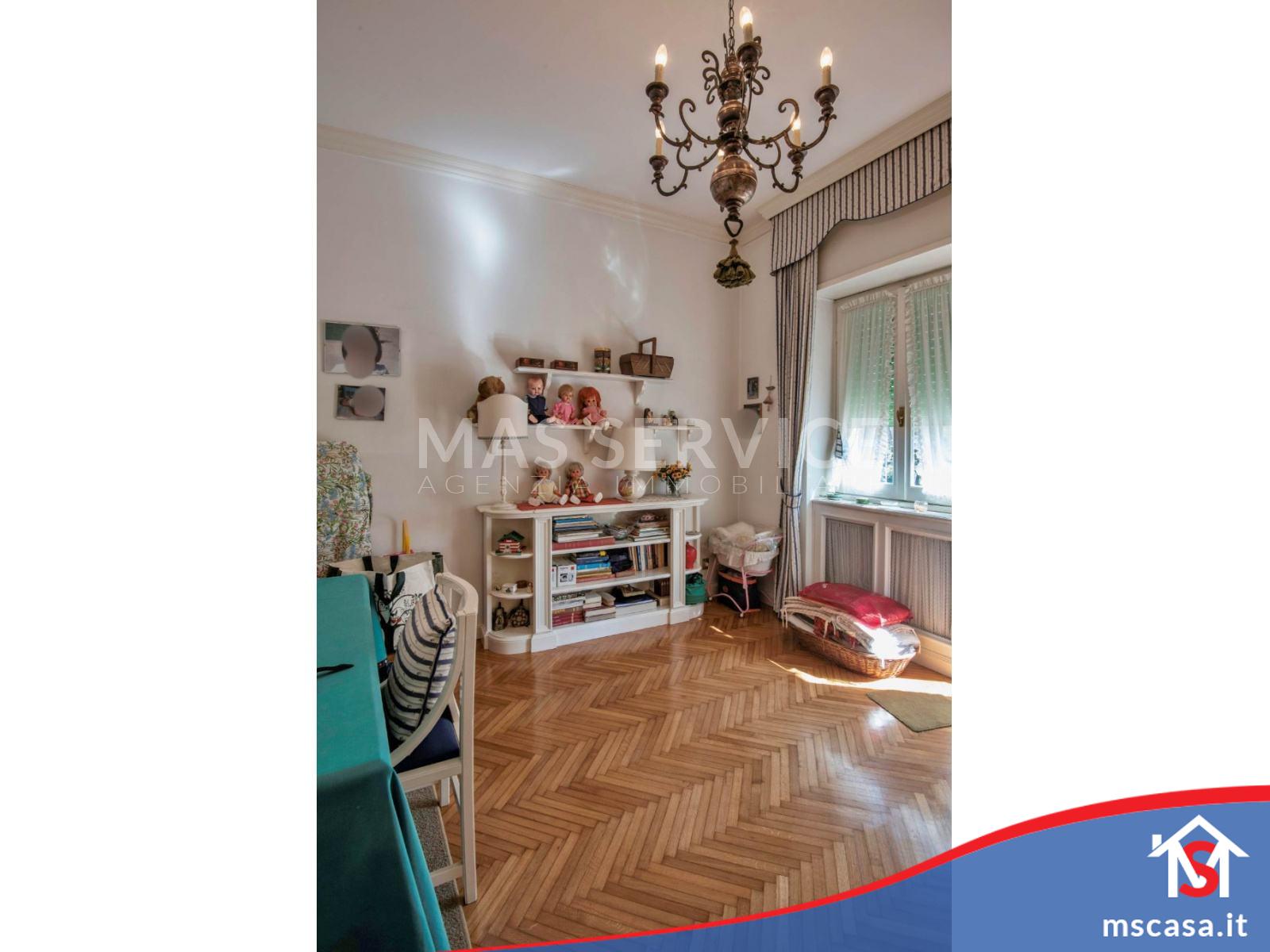 Quadrilocale in vendita zona Laurentina a Roma Vista  3 Camera da letto