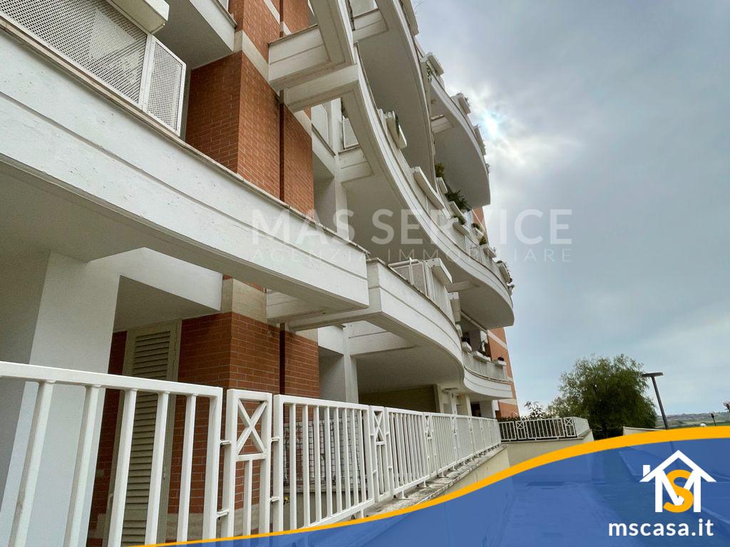 Bilocale in affitto zona Mezzocammino a Roma Vista Via Stabile