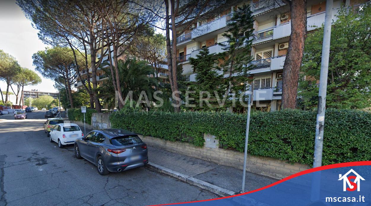 Bilocale in vendita zona Torrino a Roma Vista Via