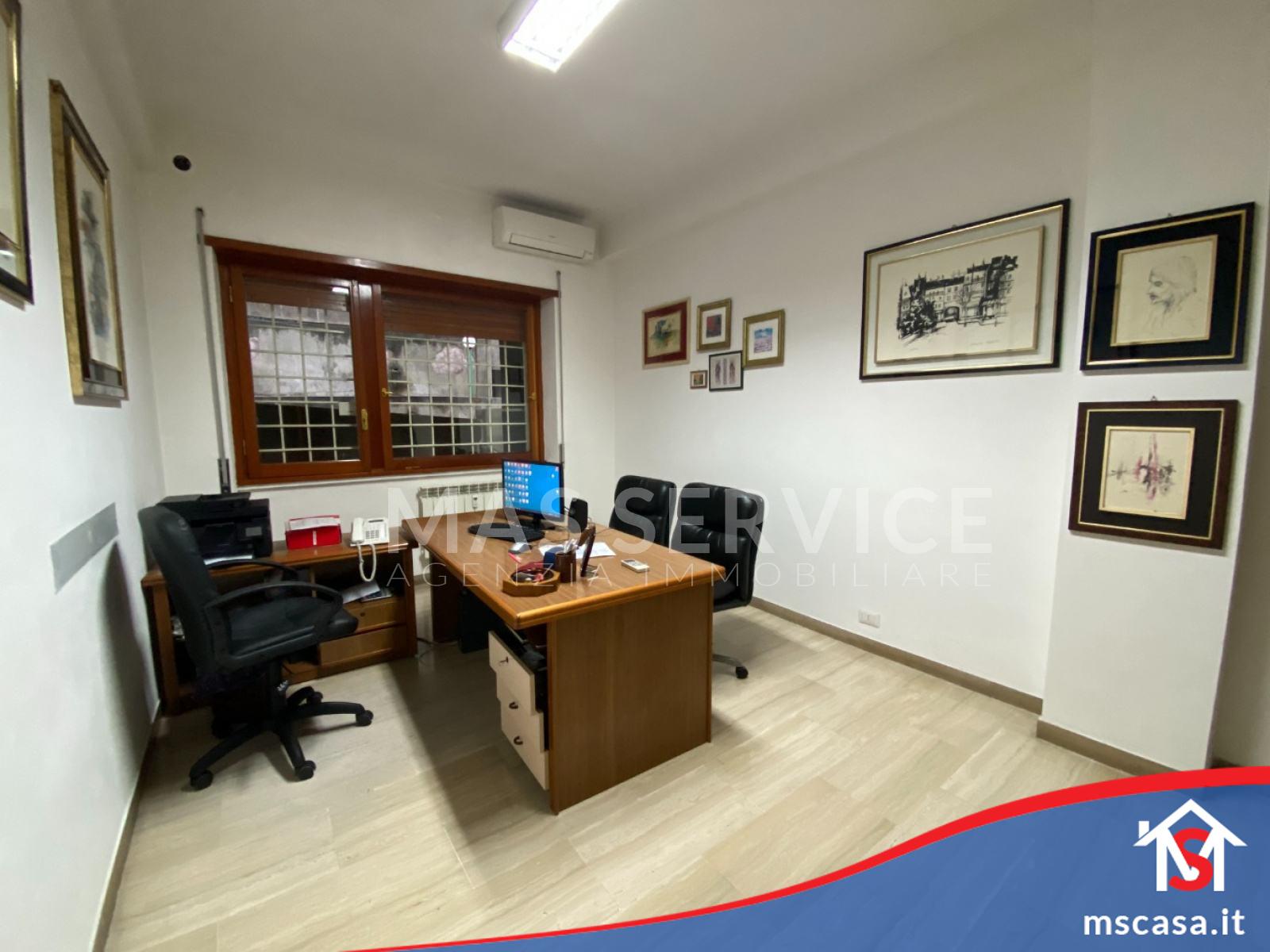 Appartamento in Vendita zona Montagnola a Roma Vista 1 Stanza