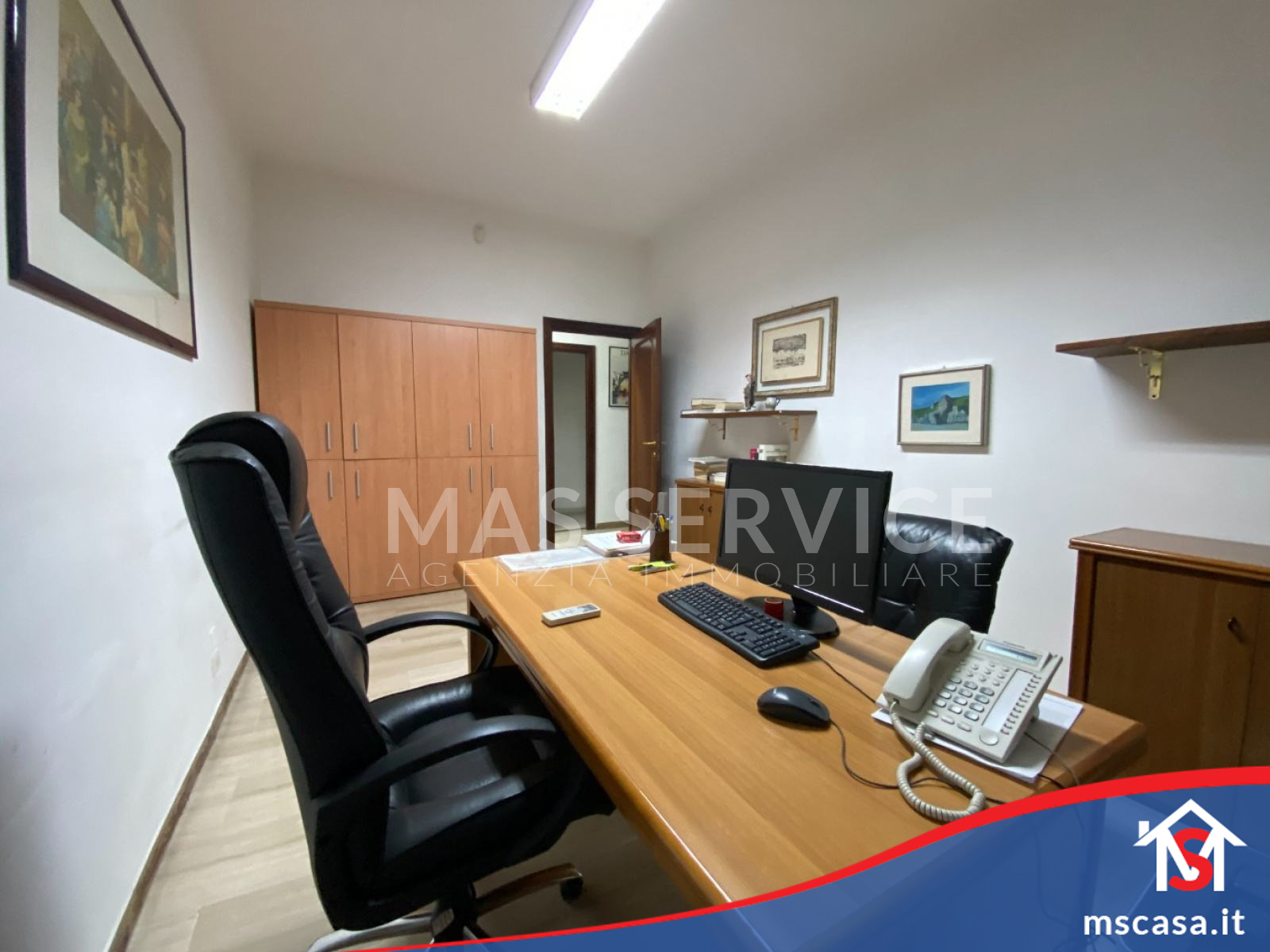 Appartamento in Vendita zona Montagnola a Roma Vista 2 Stanza