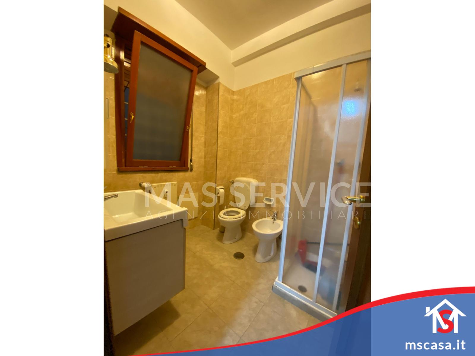Appartamento in vendita zona Montagnola a Roma Vista Bagno