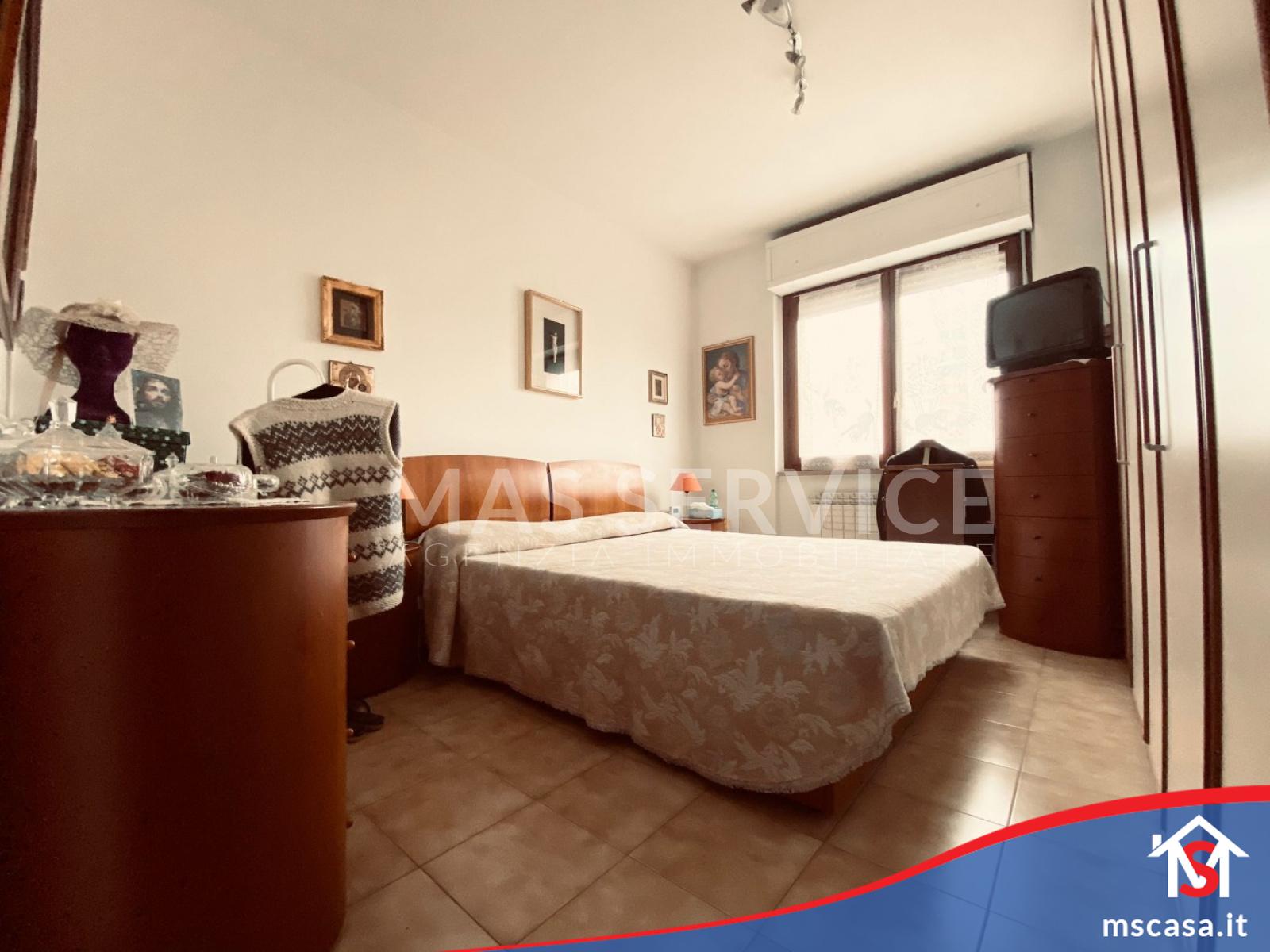 Trilocale in vendita zona Laurentina a Roma Vista Camera Matrimoniale