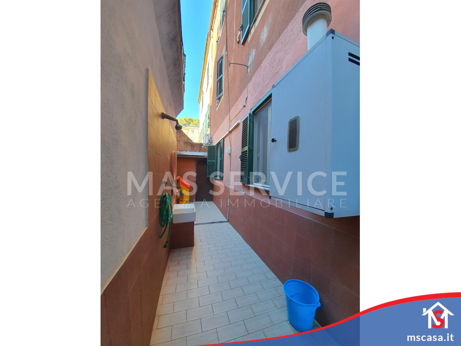 Bilocale in vendita zona TRullo a Roma Vista Terrazzo ALTRA PROSPETTIVA
