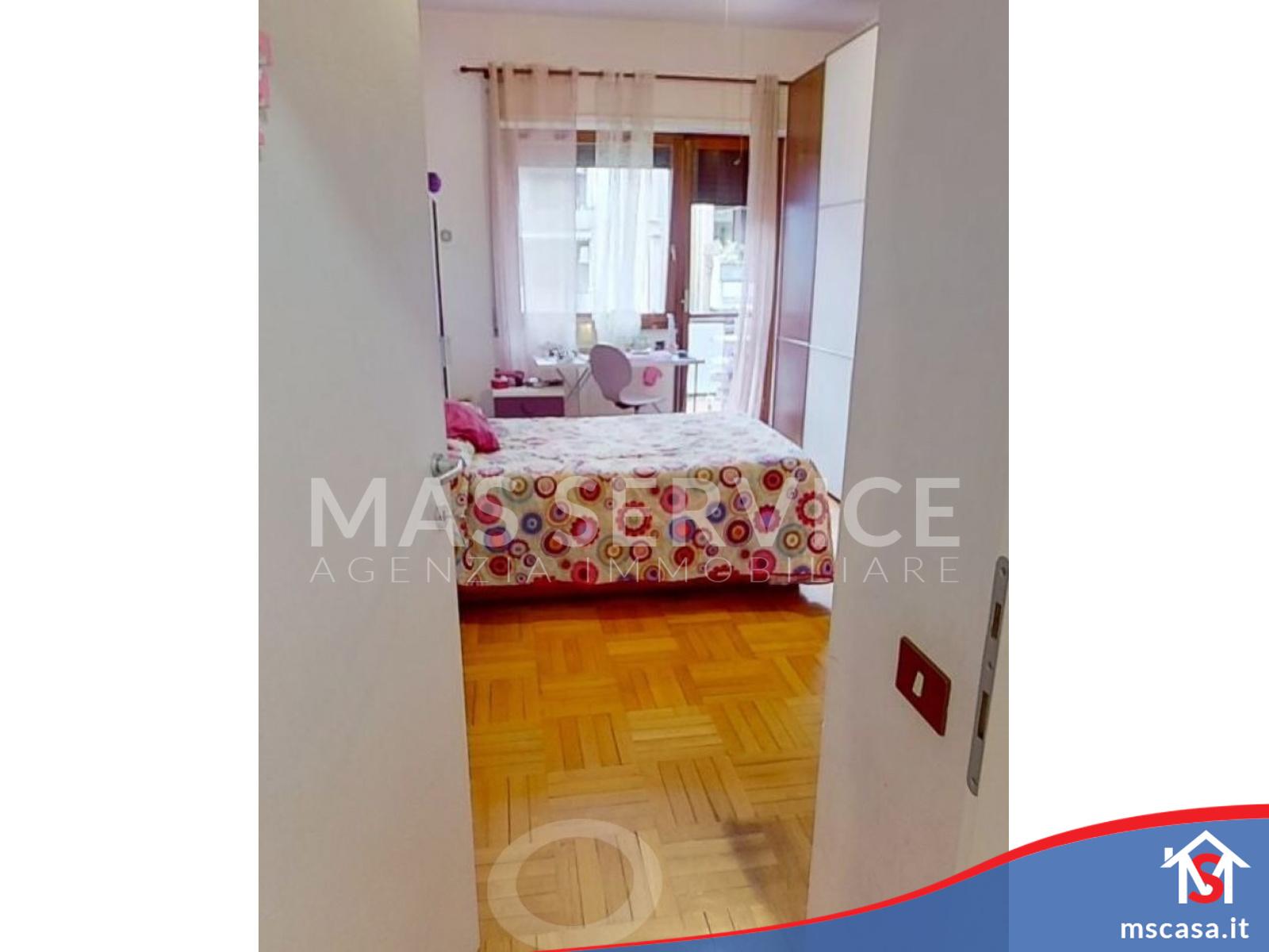 Quadrilocale in vendita zona Montagnola a Roma Vista 2 Camera